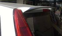 Спойлер на Ford Fiesta MK6 (2002-2008)
