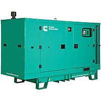 Трехфазный генератор Cummins C55 D5