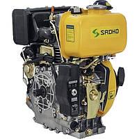 Дизельный двигатель Sadko DE-310ME