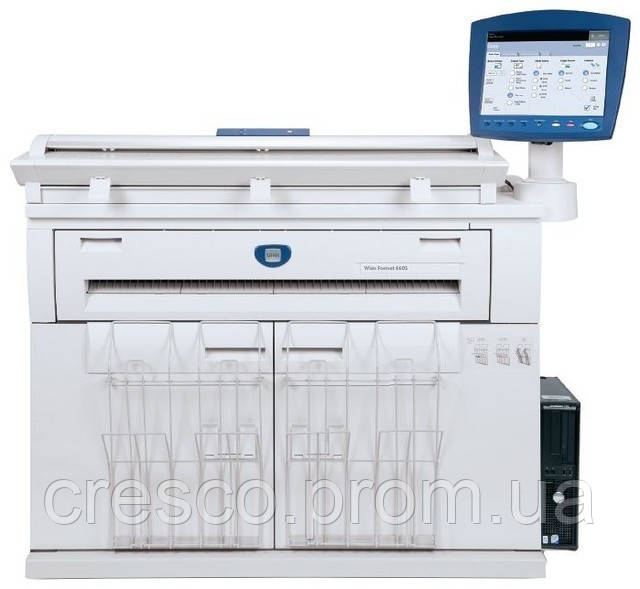 Сканирование А1, цветное - Cresco print в Днепре