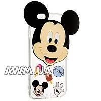 Накладка Disney #10 для iPhone 6 / 6S