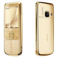 Телефон  NOKIA 6700 GOLD оригинал, фото 1