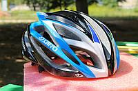 Велосипедный шлем Giro ionos blue v2