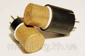Фильтр бронзовый пористый