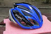 Шлем велосипедный Giro ionos blue