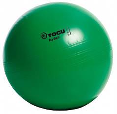 Мяч для фитнеса Togu 55см Германия+Скакалка в подарок!
