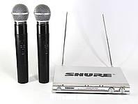 Беспроводной микрофон Shure SH 500 радиомикрофон Радиобаза Shure