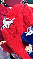Тапочки сапожки махровые  оптом 36-40