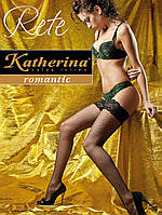 Чулки-сетка  Katherina rete