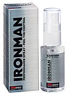 Спрей - пролонгатор Ironman Spray 30 ml