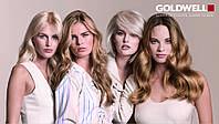 Блонды от Goldwell