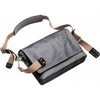 Сумка BROOKS BARBICAN Messenger Medium Bag Asphalt