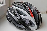 Шлем велосипедный Giro ionos red, фото 1