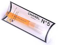 Женский мини-парфюм в ручке 8 мл женские Chanel № 5 (Шанель № 5) - цветочный, альдегидный аромат RHA /9