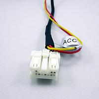 емулятор сд-чейнджера DMC 20218 BLUETOOTH/USB/AUX для штатних магнітол Nissan