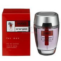 Hugo Energise - Hugo Boss ( мужская туалетная вода 100 мл ) RA43