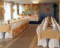 Банкетный зал для торжественных мероприятий, свадьбы, кораратива, юбелея  Николаев
