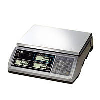 Весы торговые CAS ER-Plus E