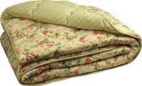 Одеяло шерстяное зимнее English style Руно 155*210см