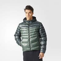 Мужская зимняя куртка adidas Filled Allover Print Jacket (АРТИКУЛ:AP9546), фото 1