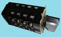 Переключатель ПКП -25-2-115 У3 кулачковый