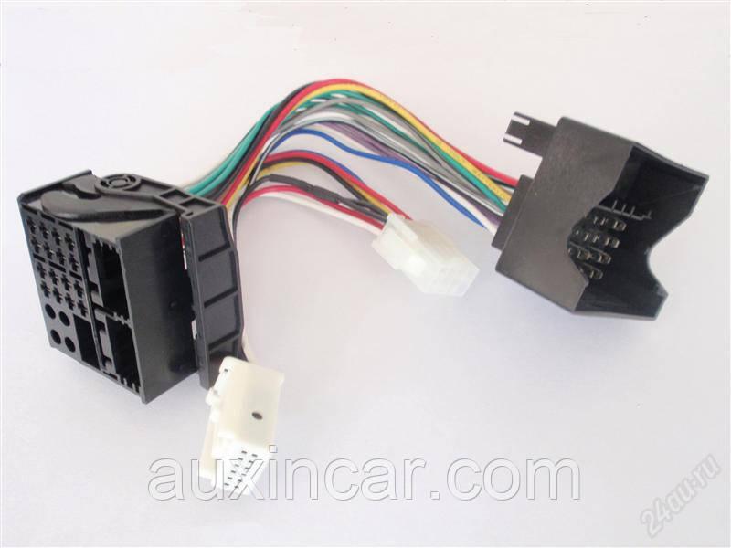 Usb bluetooth adapter DMC для штатных магнитол BMW
