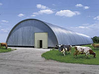 Овощехранилища: проэктирование, монтаж, оборудование