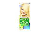 Крем для волос обесцвечивающий Color Naturals Супер блонд №Е0 Garnier