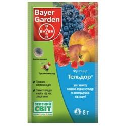 Фунгицид Тельдор, 8г, Bayer