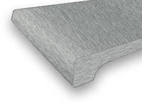 Подоконник Werzalit металлик 250 мм