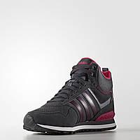 Женские зимние кроссовки Adidas 10XT Winter Mid W (Артикул:AW5245), фото 1