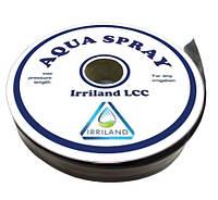 """Спрей шланг """"Туман Aqua Spray"""", диам. - 40 мм, 8 mil, (бухта - 200 м) - Украина"""