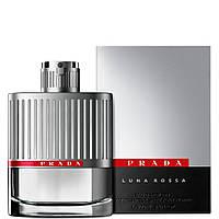 Luna Rossa- Prada ( мужская туалетная вода 100 мл ) RA48