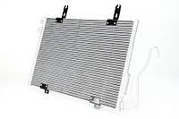 Радиатор кондиционера на Renault Kangoo 97->2008 1.9D+1.2+1.4 — Thermotec (Китай) - KTT110089