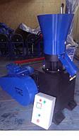 Гранулятор топливных пеллет GRAND-300