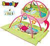 Развивающий коврик для детей Smoby 110213R/110213N