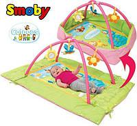 Развивающий коврик для детей Smoby 110213R/110213N , фото 1