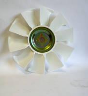 Вентилятор двигателя NISSAN K25 № 21060-GJ00A