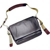 Сумка BROOKS BARBICAN Messenger Medium Bag Grey