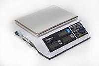 Весы торговые CAS ER-Plus E  (RS-232)