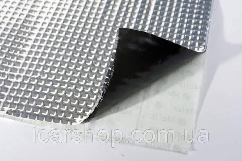 Віброізоляція VibroMax M4, 4 мм, розмір 50*70 см
