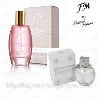 Духи для женщин FM 180 аромат Giorgio Armani Diamonds (Армани Даймондс) Парфюмерия Federico Mahora