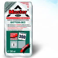 Стяжка Master Beton - X высокопрочная 10-300 мм