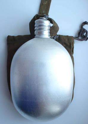 Фляга солдатская, фото 2