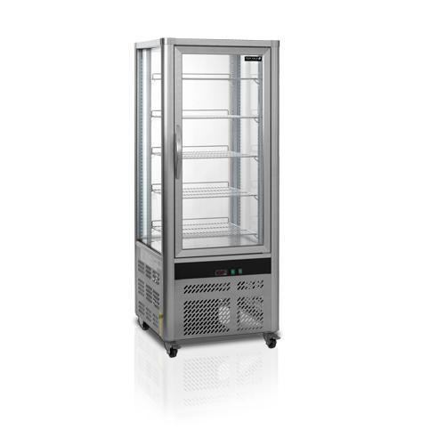 Витрина кондитерская TEFCOLD-UPD200-P