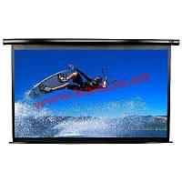 Экран Elite Screens моторизированный настенный (VMAX100XWV2)