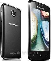 Lenovo A390T (Black) БУ Уценка Гарантия 14 дней, фото 1