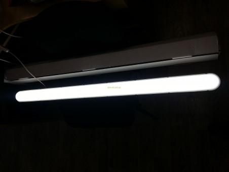 Светодиодный светильник пылевлагозащищенный 18Вт