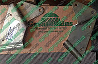 Чистик 404-153D диска сошника 404153D Great Plains YP & PD 404-152 SCRAPER, DISC 404-153d