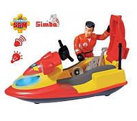 Лодка Пожарного Сэма Simba (9251662)